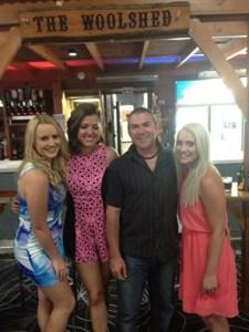 John K - Girls Of Country