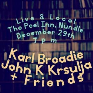 Karl and John K Peel Inn